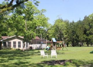 Pre Foreclosure in Starke 32091 NW 57TH PL - Property ID: 1579033504