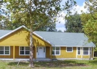 Pre Foreclosure in Oxford 34484 COUNTY ROAD 209 - Property ID: 1579034373