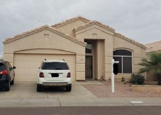 Pre Foreclosure in Avondale 85392 W PICCADILLY RD - Property ID: 1579324311