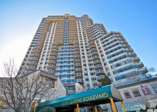 Pre Foreclosure in Forest Hills 11375 QUEENS BLVD - Property ID: 1579327830