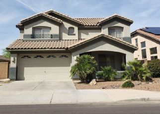 Pre Foreclosure in Litchfield Park 85340 N 126TH DR - Property ID: 1579330449