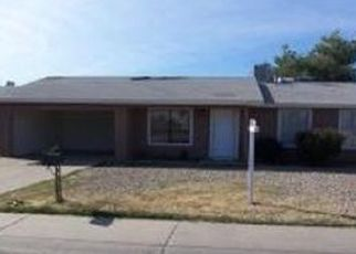 Pre Foreclosure in Phoenix 85037 N 86TH AVE - Property ID: 1579334392