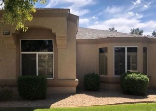Pre Foreclosure in Sun City West 85375 N 136TH AVE - Property ID: 1579416290