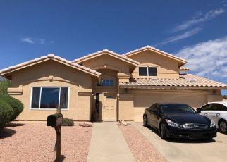 Pre Foreclosure in Fountain Hills 85268 E RUSTY NAIL CT - Property ID: 1579440830