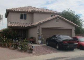 Pre Foreclosure in El Mirage 85335 N EL FRIO ST - Property ID: 1579443899