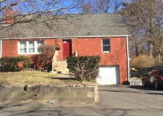 Pre Foreclosure in Nanuet 10954 BLAUVELT RD - Property ID: 1579453522
