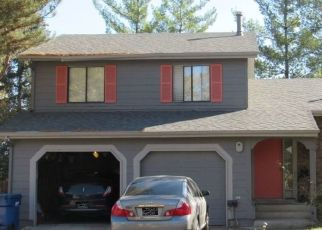 Pre Foreclosure in Aurora 80013 S RIFLE ST - Property ID: 1579463601