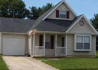 Pre Foreclosure in Swedesboro 08085 HUNTERS RD - Property ID: 1579530161