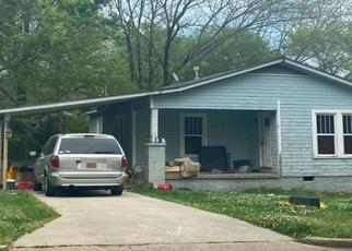 Pre Foreclosure in Cullman 35055 4TH AVE SE - Property ID: 1579580982