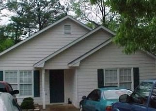 Pre Foreclosure in Phenix City 36867 28TH ST - Property ID: 1579593229