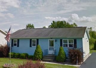 Pre Foreclosure in Canastota 13032 GETMAC AVE - Property ID: 1579829300
