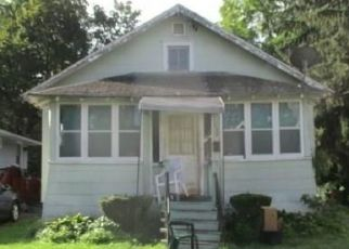 Pre Foreclosure in Syracuse 13205 CORDOVA ST - Property ID: 1580035590
