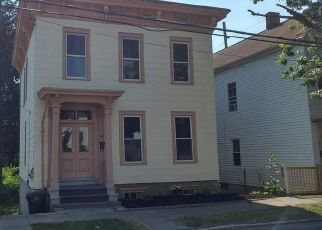 Pre Foreclosure in Cohoes 12047 LINCOLN AVE - Property ID: 1580038214