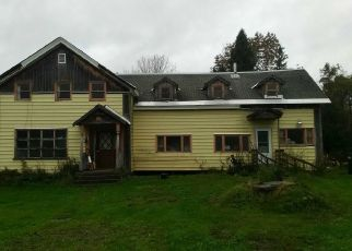 Pre Foreclosure in Newport 13416 GAGE RD - Property ID: 1580413564