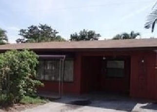 Pre Foreclosure in Pompano Beach 33064 NE 30TH ST - Property ID: 1580505988