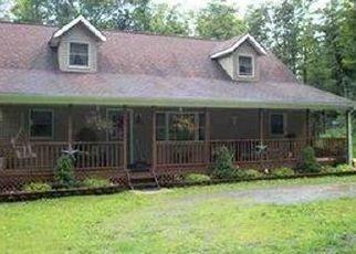 Pre Foreclosure in Richmondville 12149 DODGE LODGE RD - Property ID: 1580899720