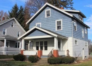Pre Foreclosure in Jamestown 14701 ELLIOTT AVE - Property ID: 1580902335