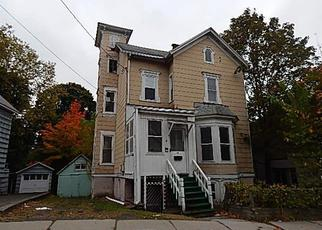 Pre Foreclosure in Middletown 10940 HANFORD ST - Property ID: 1581125266