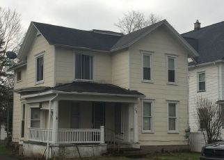 Pre Foreclosure in Manchester 14504 S MAIN ST - Property ID: 1581444555