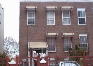 Pre Foreclosure in Bronx 10460 HOE AVE - Property ID: 1581477397