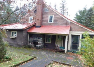 Pre Foreclosure in Richfield Springs 13439 MILLSTONE RD - Property ID: 1582703284