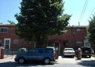 Pre Foreclosure in Brooklyn 11212 SARATOGA AVE - Property ID: 1582844765