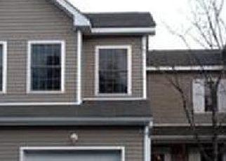 Pre Foreclosure in Ellenville 12428 HILLSIDE LN - Property ID: 1582991475