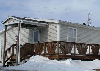 Pre Foreclosure in Wyoming 14591 TRANSIT RD - Property ID: 1583051926