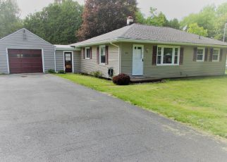 Pre Foreclosure in Phelps 14532 ORCHARD PARK - Property ID: 1583347550