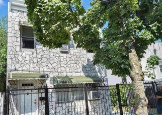 Pre Foreclosure in Bronx 10467 E 217TH ST - Property ID: 1583533245