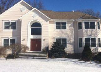 Pre Foreclosure in Pomona 10970 N RIDGE RD - Property ID: 1583697492