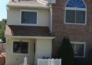 Pre Foreclosure in Staten Island 10314 DREYER AVE - Property ID: 1583810486