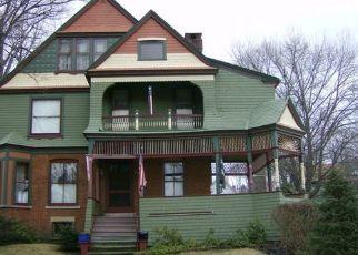 Pre Foreclosure in Elmira 14901 W CLINTON ST - Property ID: 1584081598