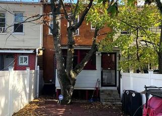 Pre Foreclosure in Woodhaven 11421 86TH ST - Property ID: 1584146414
