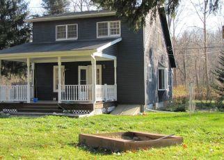 Pre Foreclosure in Breesport 14816 BREESPORT RD - Property ID: 1584173122