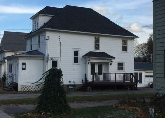 Pre Foreclosure in Lyndonville 14098 MAPLE AVE - Property ID: 1584236194