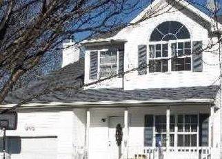 Pre Foreclosure in Center Moriches 11934 HAWKINS AVE - Property ID: 1584501163