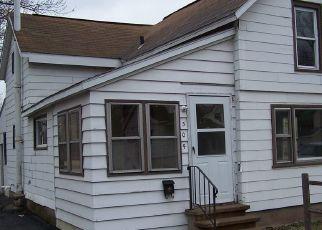 Pre Foreclosure in Oneida 13421 MOTT ST - Property ID: 1585004853