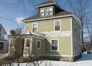Pre Foreclosure in Ticonderoga 12883 WAYNE AVE - Property ID: 1585585152