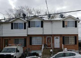 Pre Foreclosure in Staten Island 10302 BENNETT ST - Property ID: 1585813336