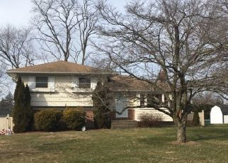 Pre Foreclosure in Nanuet 10954 TERRACE AVE - Property ID: 1585953940