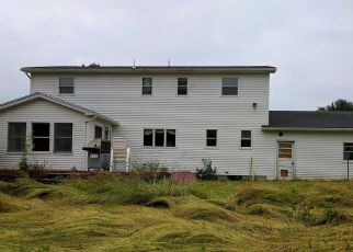 Pre Foreclosure in Bloomfield 14469 EDDY RD - Property ID: 1585972321