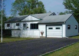 Pre Foreclosure in Seneca Falls 13148 CHIEF SENECA AVE - Property ID: 1586524614