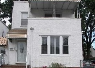 Pre Foreclosure in Springfield Gardens 11413 231ST ST - Property ID: 1586927553