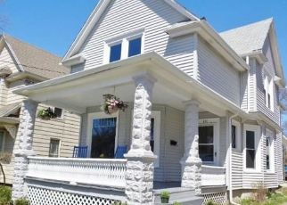 Pre Foreclosure in Fredonia 14063 TEMPLE ST - Property ID: 1586954708