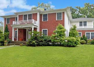 Pre Foreclosure in Scarsdale 10583 COPPER BEECH LN - Property ID: 1587173247