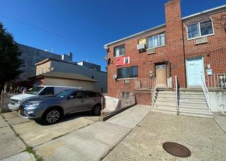 Pre Foreclosure in Bronx 10472 OLMSTEAD AVE - Property ID: 1587231505