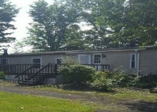 Pre Foreclosure in Cooperstown 13326 WILLIAMS RD - Property ID: 1587496925
