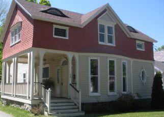 Pre Foreclosure in Cambridge 12816 E MAIN ST - Property ID: 1587659850