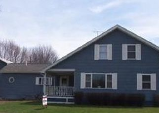 Pre Foreclosure in Fredonia 14063 WILSON RD - Property ID: 1587660723
